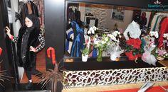 Noor Butik Florya şubesini sizler için ziyaret ettik. Buyurun fotoğraflarla inceleme şansını yakalayın. http://www.tesetturgiyim.com/noor-butik-florya.html