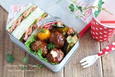 「カレー風味★ツナコロッケのお弁当~兄妹お揃い弁当~」の画像|あ~るママオフィシャルブログ「毎日がお… |Ameba (アメーバ)