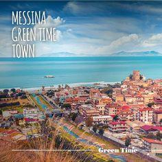 La bellissima provincia di Messina con le sue spiagge meravigliose è #GreenTimeTown. Trova lo store #GreenTime più vicino a te.