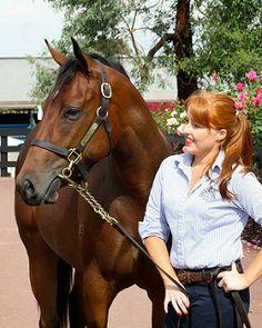 Profile On: Stephanie Grentell, Heywood Bloodstock