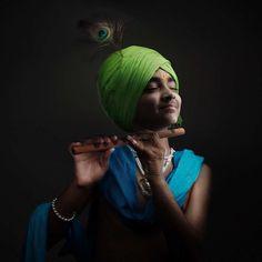 Portrait Photography by Rajasekar Alamanda #inspiration #photography