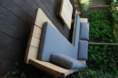 Garden banch