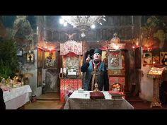 """Preot Vasile Spătaru - Predica de pe 19 februarie 2021 ( """"La BOTEZ, Soțul și soția NU pot fi nași """") - YouTube"""