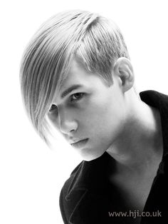 ... hair on Pinterest   Faux Hawk Hairstyles, Boy Cuts and Boy Hairstyles