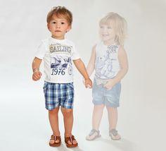 iDO Baby Boy collezione primavera estate 2014 #PE2014 #PE14 #SS14 #kidsfashion #bechic