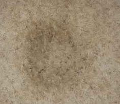 Carpet Cleaners Make Carpets Dirtier!  After leaning the room with the rug cleaning solution clean it again with a vinegar water solution.  Rent a shampoo machine that cleans with water. Mix about a cup vinegar per  gallon of water and clean according to directions. The vinegar pulls out the old shampoo soap and cleans the carpet. I HAVE to try this!