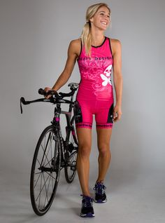 The Betty Tri Top