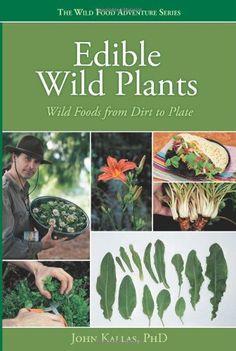 Edible Wild Plants: