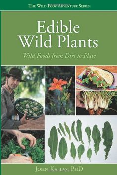 Edible Wild Plants: