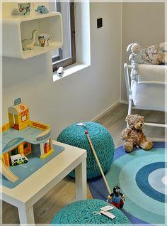 turkoosi lastenhuone - Google-haku