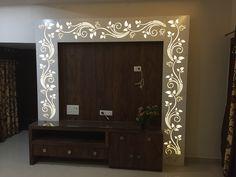 Marblehaqarts is a leading marble inlay work desig Lcd Wall Design, Lcd Unit Design, False Ceiling Design, Door Design, Tv Unit Interior Design, Design Design, Tv Unit Decor, Tv Wall Decor, Lcd Units