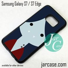 Marceline Face Phone Case for Samsung Galaxy S7 & S7 Edge