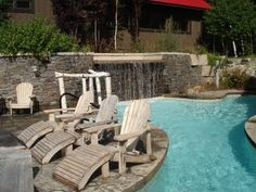 Scandinave Spa -Whistler, BC- 6 hours of relaxation- love love love! Romantic Places, Whistler, Winter White, Google Images, Ontario, Places Ive Been, Dates, Relax, Canada