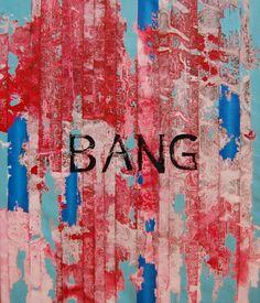 """Saatchi Online Artist: rachel cohen; Mixed Media, Painting """"#6"""""""