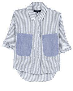Smoking Shirt from rag & bone Official Store