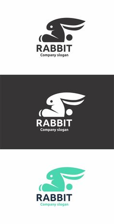 I´m a Logo designer with most of 15 years experienced helping companies to develop and enhance their brands through innovative design. If need creating custom logos. Logo Rabbit, Typography Letters, Lettering, Pet Logo, Graph Paper Art, Logo Branding, Logos, Symbol Design, Company Slogans