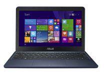 Asus X205TA 11.6-Inch Notebook (Black) - (Intel Atom Z3735F 1.33 GHz da91e6e40877
