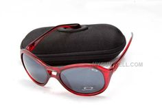 http://www.mysunwell.com/oakley-women-sunglass-clear-red-frame-black-lens-new.html Only$25.00 OAKLEY WOMEN SUNGLASS CLEAR RED FRAME BLACK LENS NEW Free Shipping!