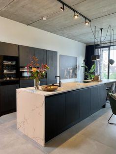 www.lifs.nl #lifs #interiordesign #interior #interieuradvies #ontwerp #3D #maatwerk #haardombouw Decor, Home, Loft, New Homes, Kitchen, Interior Design