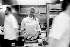 Palágyi Eszter zsűrizik a S.Pellegrino Young Chef közép-európai regionális döntőjében