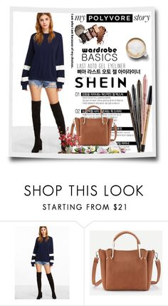 """Bez naslova #134"" by sary-i ❤ liked on Polyvore featuring Caffé"