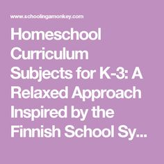 Homeschool Curriculum Based on Learning Style - Hip Homeschool Moms Homeschool Kindergarten, Homeschooling, Classical Education, Educational Activities, Middle School, Smart Cookie, Unit Studies, Charlotte Mason, Education System