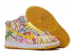 Nike Dunk High Top Men Women Premium QK Back to School Shoes online High  Shoes e424d680bb