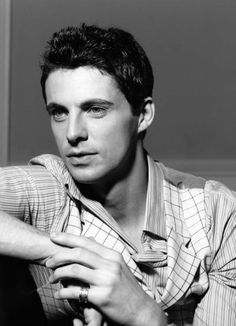 Matthew Goode is God Damned Glorious