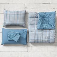 Classic Plush Comforter + Sham