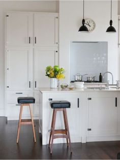 17 best Kitchen Countertop Options images on Pinterest | Kitchens ...