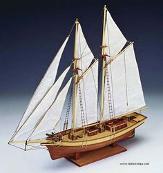 CARMEN - Model Ship Kit Carmen by Constructo Model Ship Models