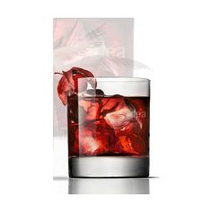 Red Russian  1.5 oz vodka, .75 oz Cherry Heering  Stir over ice in a mixing glass, strain into a glass with ice.