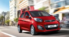 Small, yet mighty, the Picanto unveils a truly modern car design. This compact 5-seat hatchback available in 5 door and 3 door models combines improved cabin space and economical engines with impressive Kia Picanto specifications and technical design.  Backed up by our famous Kia 7 year warranty, you can rest assured that the new Picanto offers both style and peace of mind.  The Kia Picanto - the small car all grown up.
