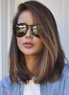 Um dos grandes sonhos femininos é ter um cabelo perfeito quanto ao corte e o penteado. Poder encontrar aquele corte perfeito que combina com o estilo do cabelo, com o estilo do rosto e também aquele corte que depois de ter lavado o cabelo fica bem ajeitado e ao se olhar no espelho sempre se …