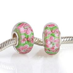 Spring Dreams - Murano Glass - Other Charms
