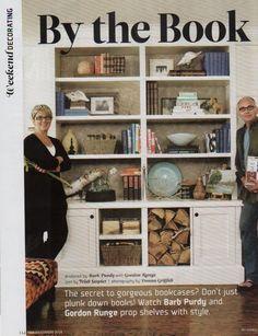 to arrange books with styleHow to arrange books with style How To Make Bookshelves, Styling Bookshelves, Decorating Bookshelves, Arranging Bookshelves, Large Bookcase, Bookcase Shelves, Shelving, Bookcases, Shelf