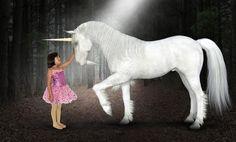 National Univorn Day - Jennifer Langholff - Medium Intelligent People, Outlander, Unicorn, Dancer, Spirituality, Peace, Stock Photos, Abstract, Ballerina