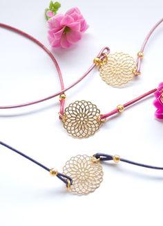 miofinie... Handgefertigte Schmuckstückchen für besondere Menschen! http://de.dawanda.com/shop/miofinie #dawanda #selfmade #handmade #miofinie #handmadejewelry #armcandy
