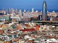 Barcelona City, Spain Stock Images - http://wallucky.com/barcelona-city-spain-stock-images/