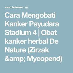 Obat Kanker Payudara Stadium 3   Obat kanker herbal De ...