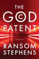 When electrical engineers Ryan McNear and Foster Reed coauthored two patents for company cash incentives, they thought it was all just a joke. One describes the soul as a software algorithm, and the other described the Big Bang as a power generator. But when the company crashes, McNear finds himself divorced, desperately hard up, and estranged from his son. As he rebuilds his life, McNear discovers Reed has used their nonsensical patents to draw in top-tier energy investors.