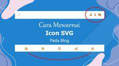 Saifulah.id- Icon pada Blog biasanya hanya berupa garis hitam putih polos tanpa warna. Agar lebih menarik dan terlihat berbeda kita bisa menambahkan warna pada icon sesuai dengan warna tema atau logo yang kita punya. Sehingga terlihat cocok dan sama.Ada dua metode pemberian warna pada icon blog, yaitu:Metode Mudah tapi SederhanaLangsung menambahkan filter pada kode CSS. Metode ini Chart, Website, Blog, Blogging