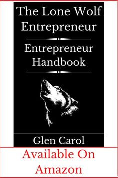 This handbook details how to survive and thrive as a solo entrepreneur. Some examples of topics covered include. Self-Confidence and Self-Accountability. Self-Discipline and Self-Motivation. Time Management. Money Management. The Internet. Social Media. Book also contains a basic step by step to guide to setting up your own online business and how to promote it. #soloentrepreneur #lonewolfentrepreneur #entrepreneur #femaleentrepreneur #homebusiness #workfromhome #businesstips #business…