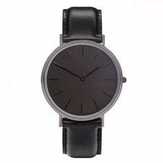 relojes classic hours two hands black dial face black color case watch man England Design reloj negro classic hours two hands black dial face black color watch Classic Clocks, Brown Leather Watch, Leather Men, Hand Watch, Fashion Watches, Watches For Men, Men's Watches, Analog Watches, Bracelets