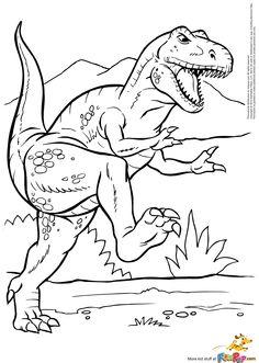 Chasing T-Rex $0.00