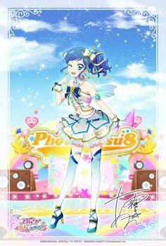 아이카츠 PHOTOKATSU8 배경사진 공유 : 네이버 블로그