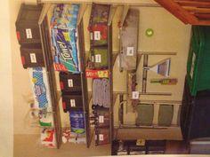 Closet organization odea