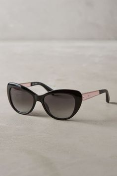 Bobbi Brown Anna Sunglasses - anthropologie.com #anthrofave