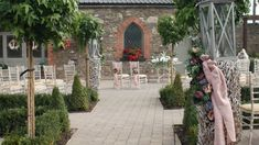 Darver Castle is delighted to cater for Civil Ceremonies, Civil Partnerships, Humanist Ceremonies and Blessings which take place our beautiful newly refurbis. Civil Ceremony, Outdoor Ceremony, Wedding Ceremony, Wedding Venues, Dream Wedding, Wedding Day, Outdoor Settings, Simply Beautiful, Countryside