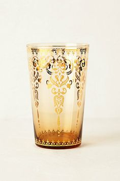 Palace Trellis Glass #anthropologie